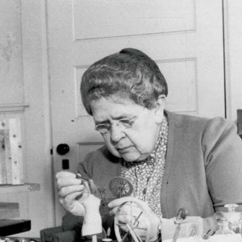 Frances Glessner Lee, la abuelita de la ciencia forense