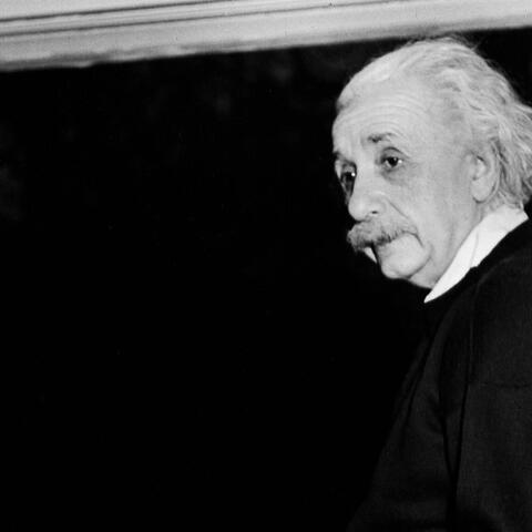 Confesiones de la última novia de Einstein: 'Llámame, Albert'
