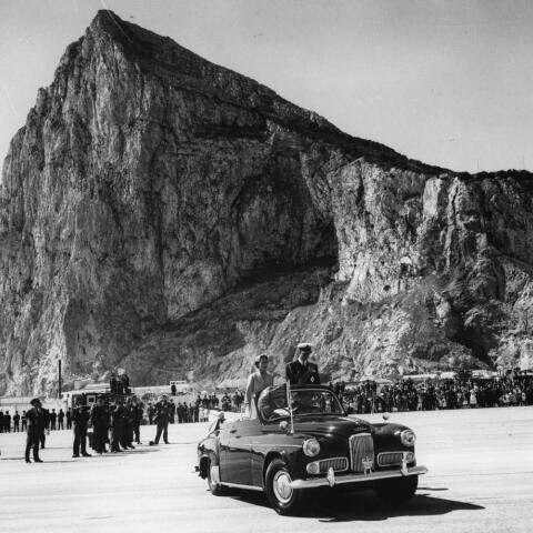 El conflicto de Gibraltar: la roca de la discordia