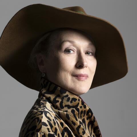 Meryl Streep: 'Algunos hombres son unos cerdos y deberían pedir perdón'