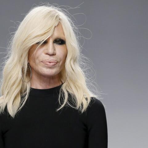 Donatella Versace: 'He vivido un infierno'