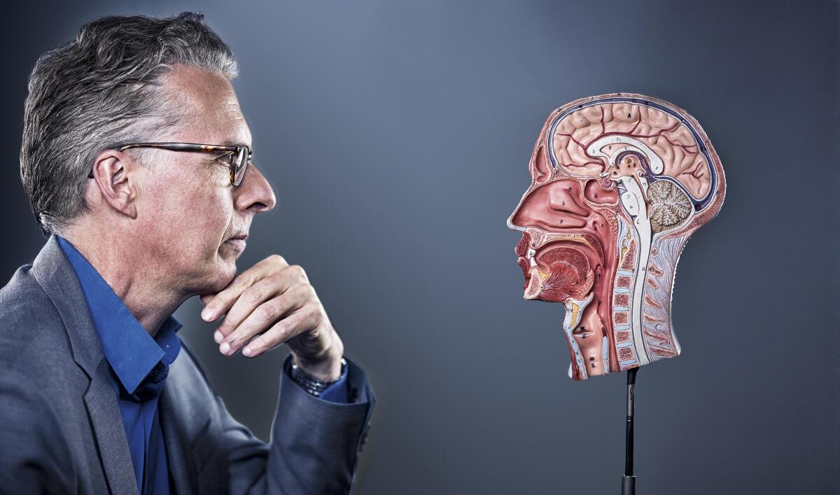 ¿La inflamación del cerebro es la causa de la depresión?