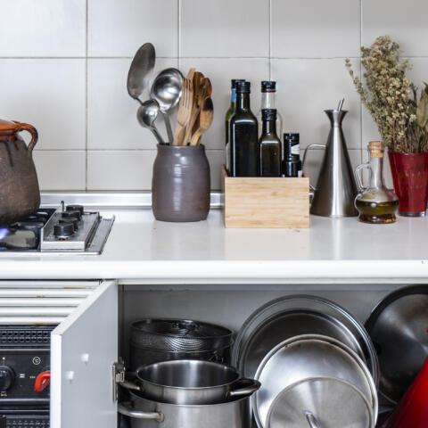 6 ideas para reducir el plástico en casa
