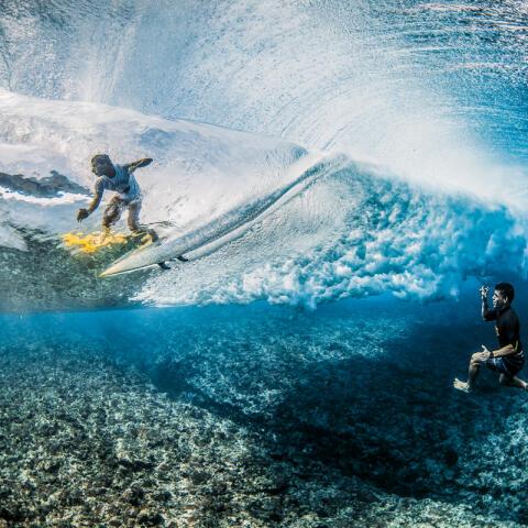 Un arrecife sanguinario: 5 muertos en los últimos años