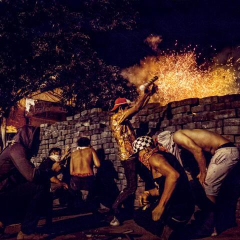 Nicaragua: volver a las barricadas