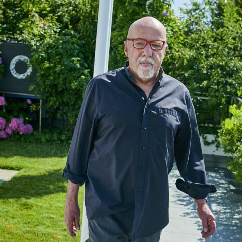 Paulo Coelho: 'Borra todo. ¡No quiero hacer esta entrevista!'