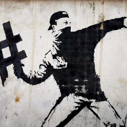 El poder del 'Hashtag'