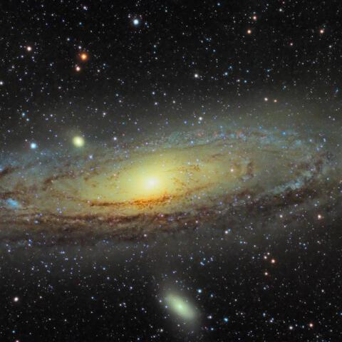 ¿Qué sabemos -a ciencia cierta- del universo?