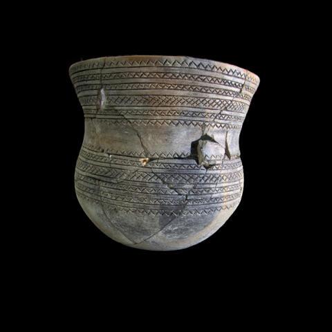 El misterio de la vasija que recorrió Europa