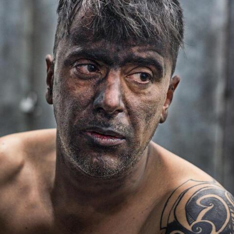 Los últimos mineros del carbón