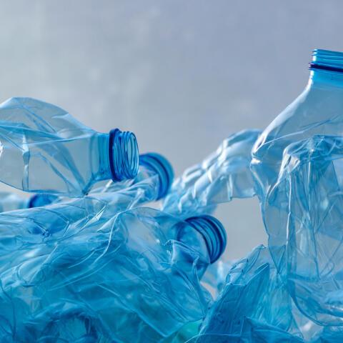 El código de los plásticos