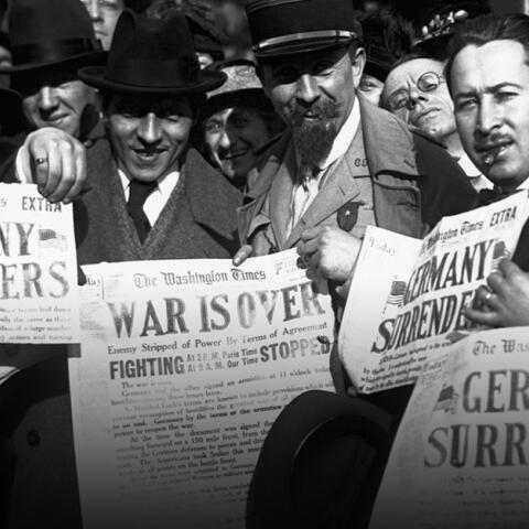 La Primera Guerra Mundial: la guerra que nadie ganó