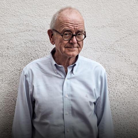 Henry Marsh: 'No hay nada que asuste más que un médico asustado'