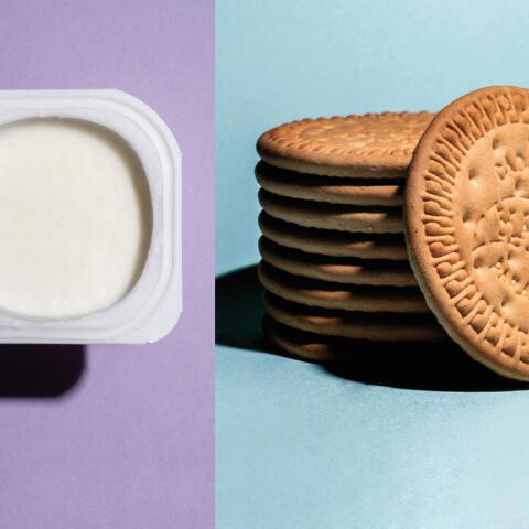 ¿Realmente comemos lo que creemos comer?