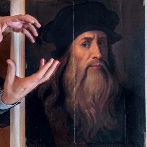 El último gran misterio de Leonardo da Vinci