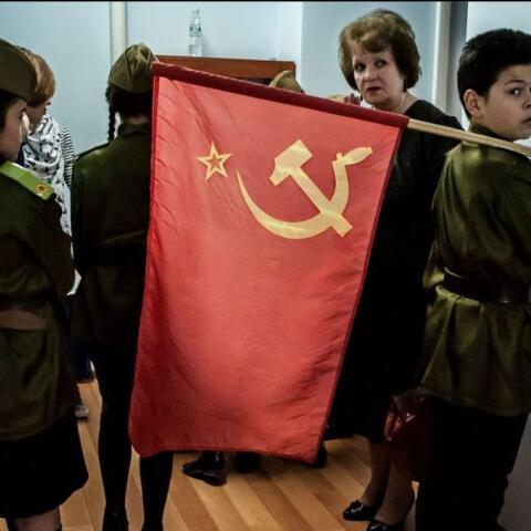 Transnistria, un lugar atrapado en el tiempo