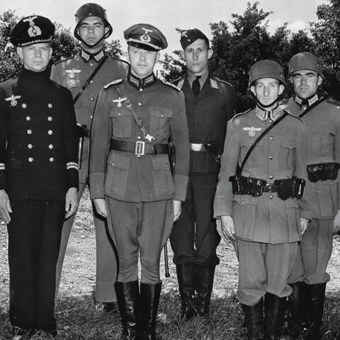 Los Ritchie Boys: los judíos que volvieron para luchar contra Hitler