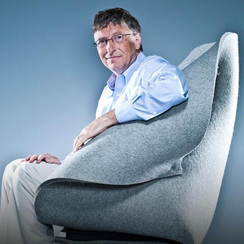 Bill Gates: 'Soy de lágrima fácil; más que la mayoría'